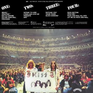 Alive! - 1975