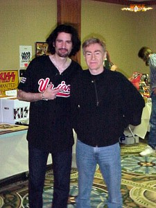 Bruce Kulick & Adam Mitchell