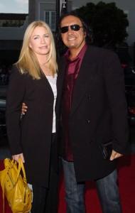 Gene & Shannon Juni 05