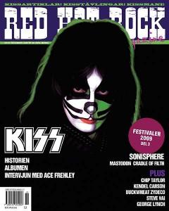KISS_RedHotRockMagPETER