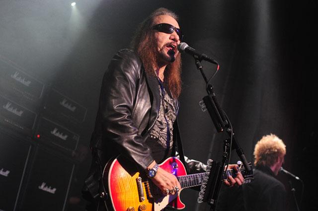 Ace live Stockholm #2