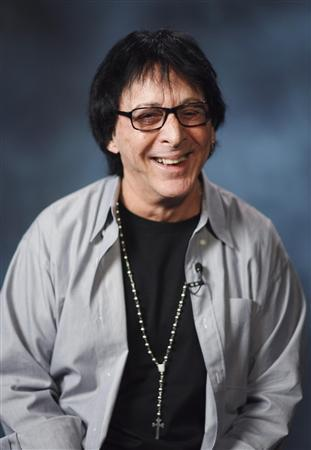 That metal Show med Peter Criss