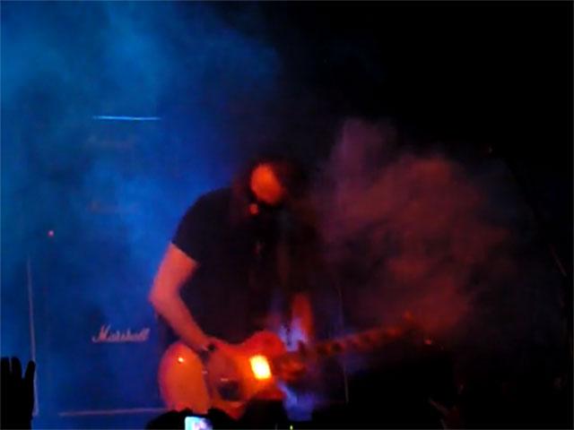 Ace live Zeche – Tyskland