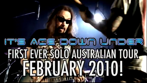 Ace Down Under trailer