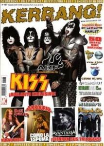 Kerrang!April