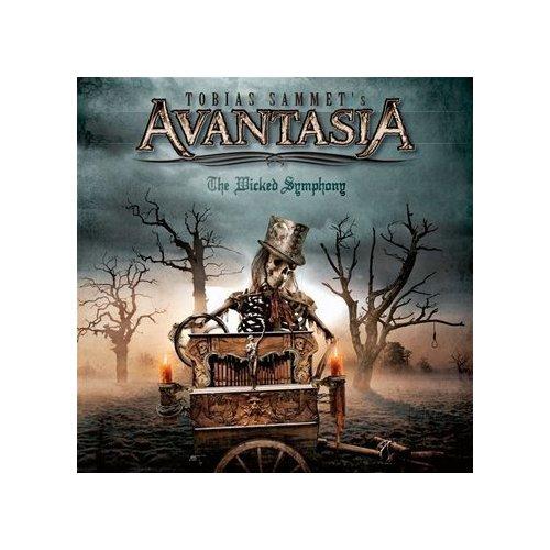 Lyssna på nya Avantasia