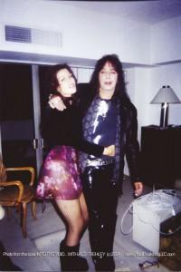 Wendy och Ace