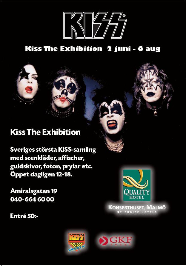 exhibition malmö