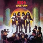 Love Gun - 1977