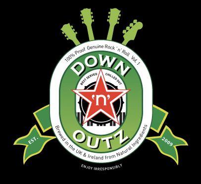 Gene i Down N' Outz video