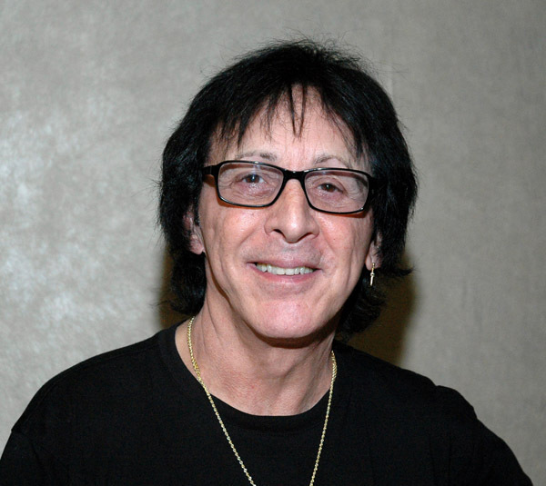 Peter Criss om bröstcancer