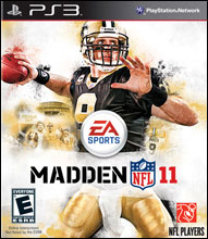 Madden NFL 11 Soundtrack