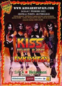 Kiss Fan Fest 2011