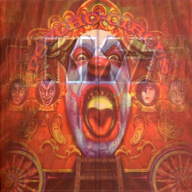 Återblick – Paul om Psycho Circus