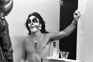Peter Criss 1974