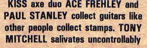 Mag Sounds okober 1980