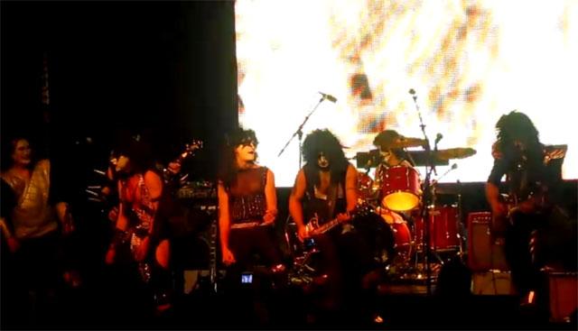 Kiss Army Spain – 2 år!