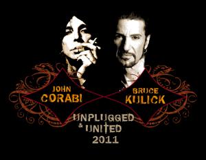 Unplugged & United 2011