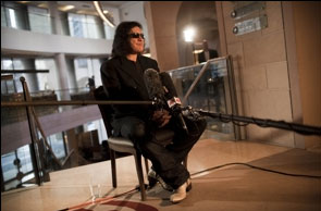 Intervju med Gene Simmons