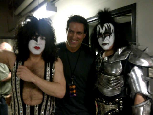 Kiss i Hollywood, Florida – 2011 #1