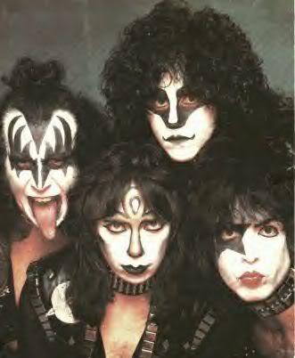 Idag 1982 inledes 10th Anniversary Tour….