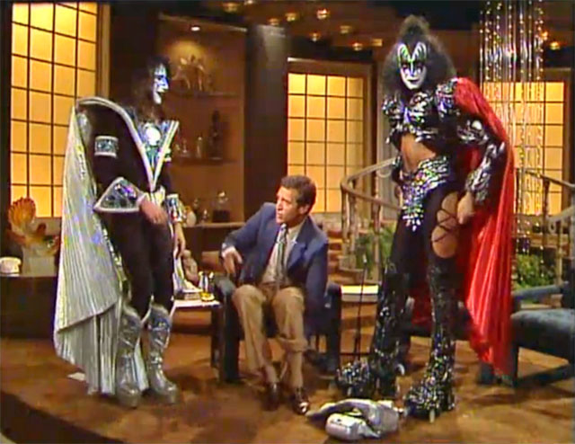 Återblick – Don Lane Show 1980