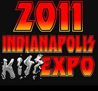 Bilder från KISS EXPO Indianapolis