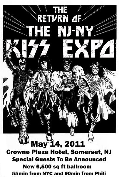 Video – NY Kiss Expo 2011