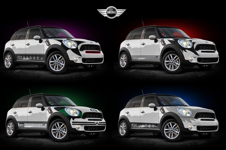 KISS Mini Cars….