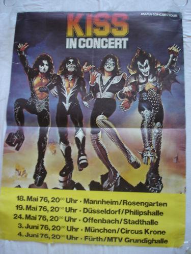 Tysk Poster på E-bay…