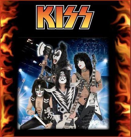 KISS OPENS SUMMER TOUR 2011