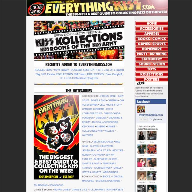 Webbtips – everythingkiss