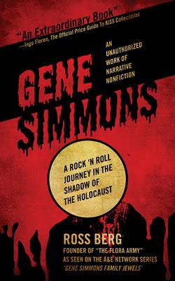 Ny bok med Gene Simmons