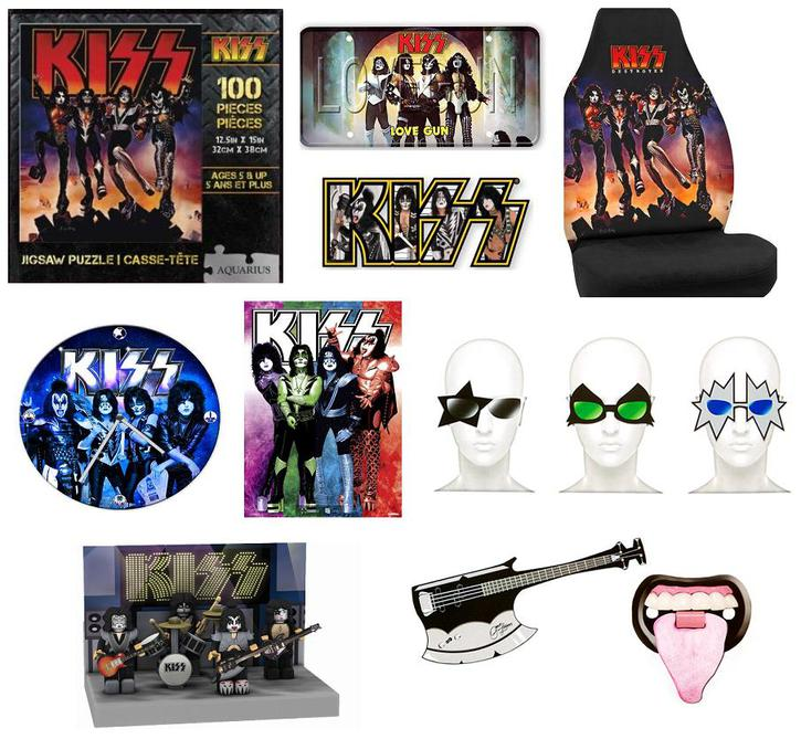 Ny merchandise…