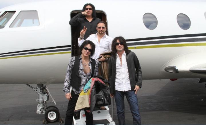 Las Vegas flygplats…