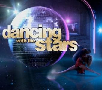 """Lick It Up"" från ""Dancing With The Stars"""