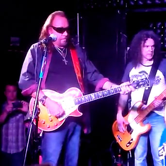 Ace Frehley – Black Diamond