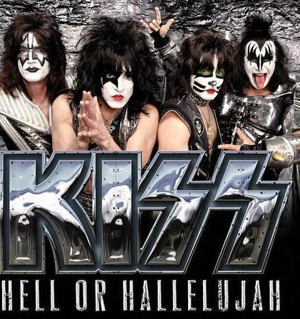 """Bu eller bää för """"Hell or hallelujah""""?"""""""