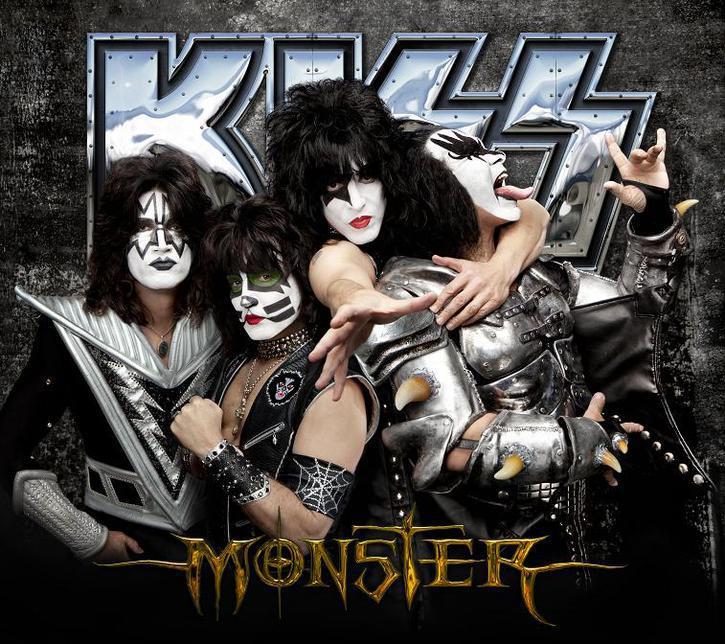 Monster släpps den 5:e oktober…