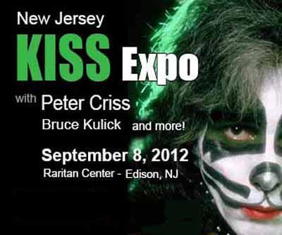 KISS Expo idag…