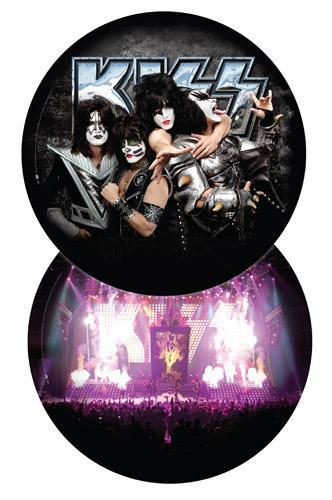 Monster Picture-disc