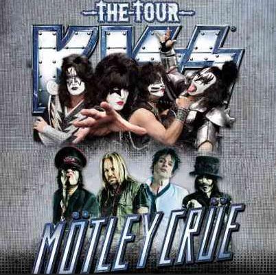 Sista 5 konserterna i USA…