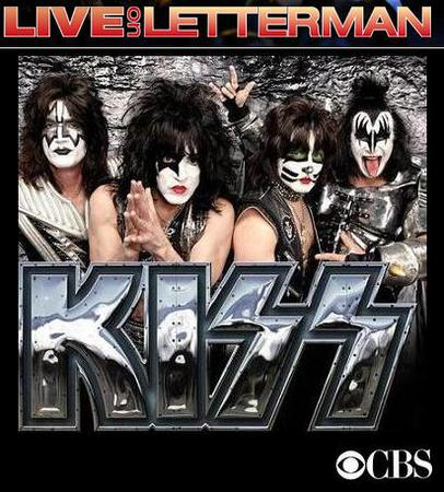 KISS på Good Morning America