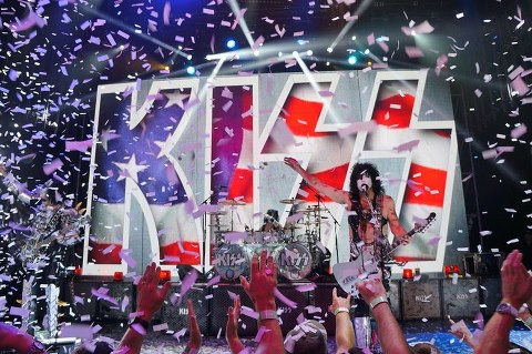 KISS 2012