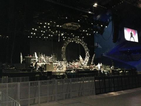 Stage Perth