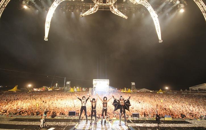 Största publiken någonsin i Österrike….