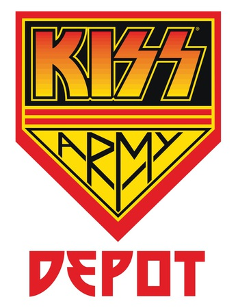 KISS Army Depot Pop-Up Stores….