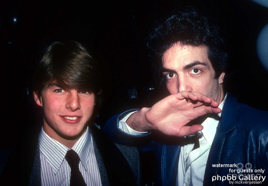 Paul Stanley 1981…