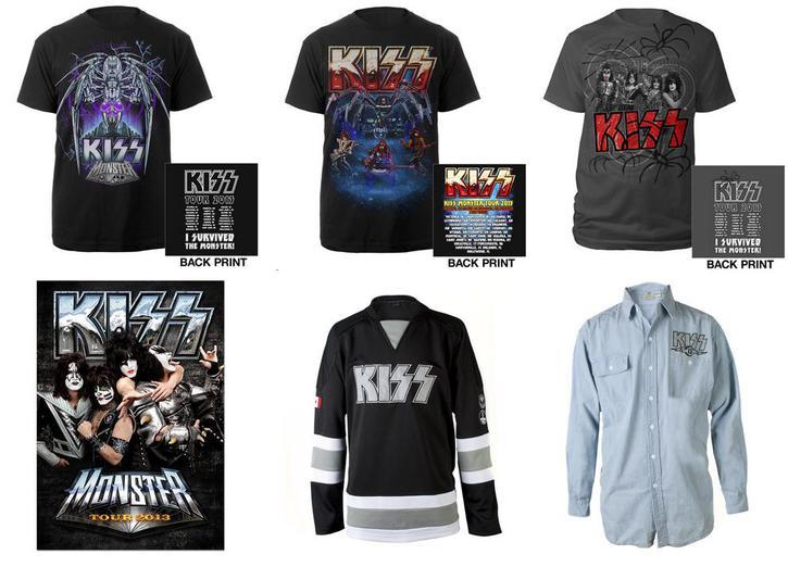 Merchandise…