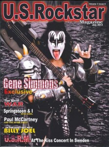 US Rockstar Magazine